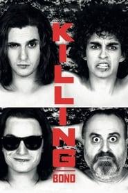 Poster for Killing Bono