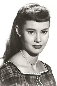Betsy Garth