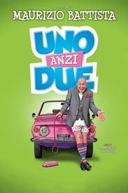 Uno, anzi due (2015)