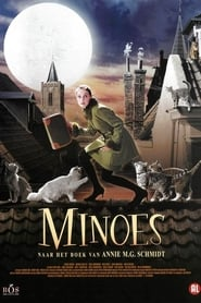 Poster Miss Minoes 2001