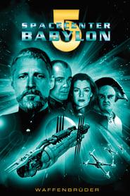 Spacecenter Babylon 5 – Waffenbrüder