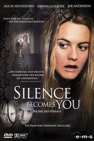 Silence Becomes You - The Perfect Sin. - Azwaad Movie Database