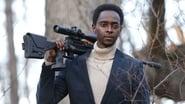 The Blacklist: Redemption 1x6