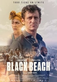 Ver Black Beach Online HD Español y Latino (2020)