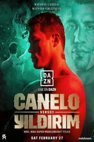 Canelo Alvarez vs. Avni Yildirim