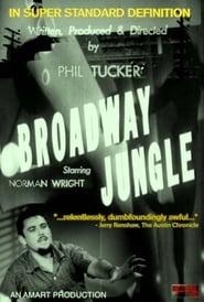 Broadway Jungle 1955