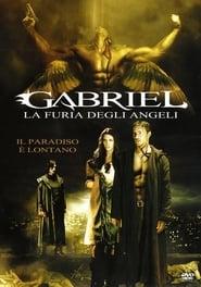 Gabriel – La furia degli angeli