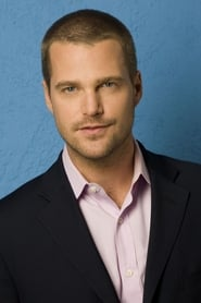 Photo de Chris O'Donnell G. Callen