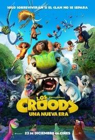 Los Croods 2: Una Nueva Era (2020)