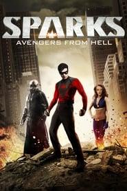 Poster Sparks 2013