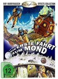 Gucke Die erste Fahrt zum Mond