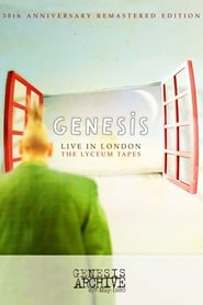 Genesis: Live in London