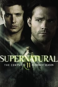 Supernatural - Season 12 Season 11