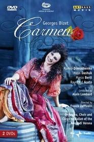 Bizet: Carmen 2003