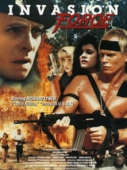 Invasion Force (1990)
