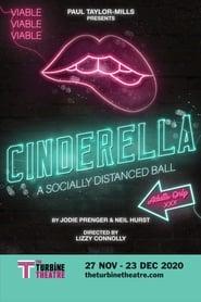 Cinderella - A Socially Distanced Ball 2020