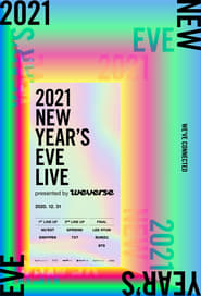 2021 NEW YEAR'S EVE LIVE presented by Weverse 2020