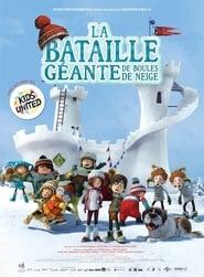 LA BATAILLE GEANTE DE BOULES DE NEIGE 2016