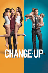 The Change-Up plakat