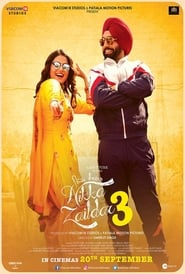 Nikka Zaildar 3 (2019) Punjabi movie download