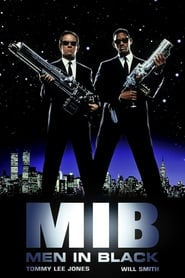 Men in Black 1997 HD