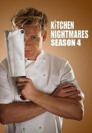 Kitchen Nightmares - Season 4 (2011) poster