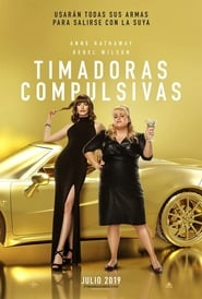 Timadoras compulsivas (2019) | The Hustle