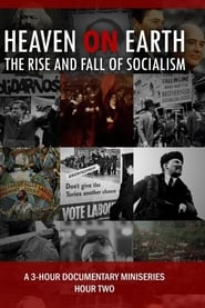Heaven on Earth: The Rise and Fall of Socialism (2005) Zalukaj Online Cały Film Lektor PL