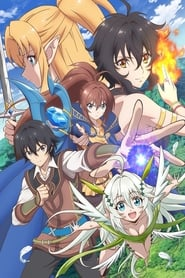 Isekai Cheat Magician: 1 Staffel
