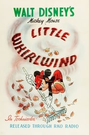 The Little Whirlwind (1941)