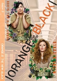 Orange is the new Black Saison 5 Episode 12