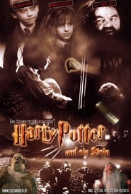 Harry Potter und ein Stein cover