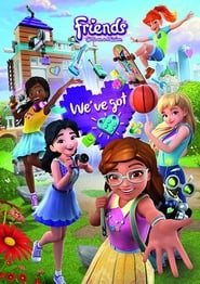 LEGO Friends: Girls on a Mission