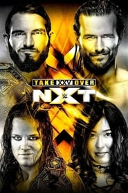 Poster NXT TakeOver XXV 2019