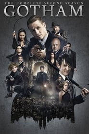 Gotham Saison 2 Episode 2 FRENCH HDTV