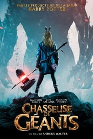 Chasseuse de géants – FRENCH BDRip VF