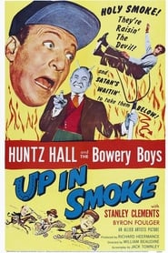 Up In Smoke (1957)