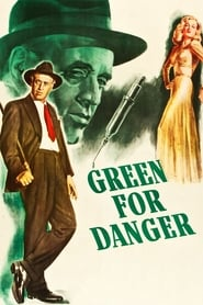 Green for Danger (1946)