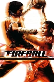 Fireball Torrent (2009)