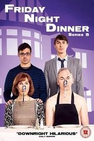 Friday Night Dinner Season