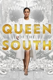 Seriencover von Queen of the South