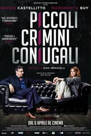 Watch Piccoli crimini coniugali on FilmSenzaLimiti Online