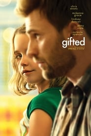 Gifted (2017) Watch Online Free