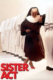 Sister Act (1992) BluRay 480p & 720p