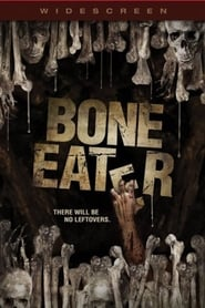 Bone Eater (Hindi Dubbed)