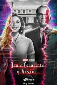 WandaVision – Temporada 1