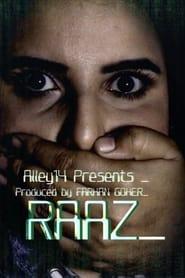 Raaz By Hareem Shah (2021) Urdu