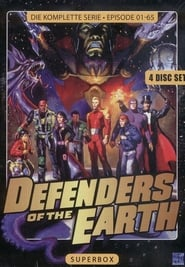 Defenders of the Earth Season 1 Episode 54