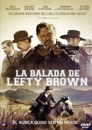 Imagen La Balada de Lefty Brown (2017) Bluray HD 1080p Latino