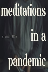 Meditations In A Pandemic